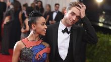 Robert Pattinson and FKA twigs 'Definitely Still Together' After Singer Spotted with Male Model: Source