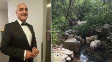 Body of missing judge found in Brisbane forest