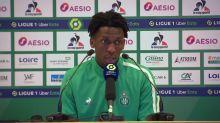 Foot - L1 - Saint-Étienne : Neyou : «Le score est un peu sévère»