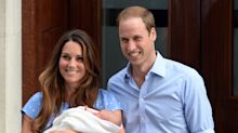 'The Royal Family learned bitter lessons from Prince George's birth'