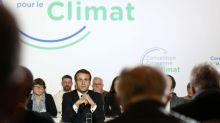 Convention pour le climat : la liste des mesures sur la sellette