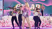 Taylor Swift's new album 'Lover' lauded by fans, critics as her 'most fun' collection