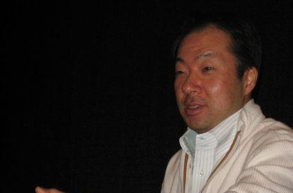 Koji Kondo and GDC make beautiful music together