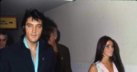 Priscilla Presley Exposes What Elvis Did To Her