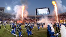 Memphis DL Ernest Suttles kicked off team after rape charges