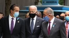 Biden calls on Cuomo to resign after sexual harassment findings