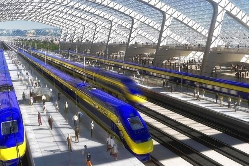 California high-speed rail board delays key finance plan after lawmakers push back