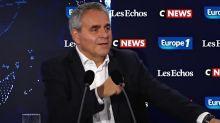 """Bridgestone : La région prête à """"financer une grande partie des investissements"""", annonce Bertrand"""