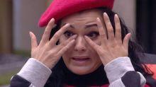 BB's Anamélia Silva won't be friends with housemates