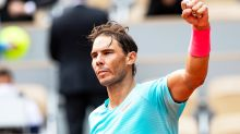Rafa Nadal puts French Open rivals on notice with stunning display