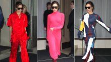 Fashion Police: Die Tops und Flops der Woche (9.–15. Oktober 2017)