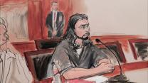 British Man Pleads Guilty in Terror Camp Case