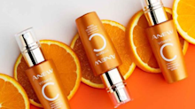 A bottle of this $19 vitamin C serum is sold every minute