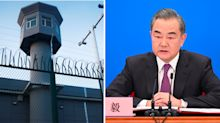 'Don't care about truth': China slams 'preposterous' claims