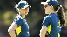 Cricket fans stunned by 'sad' Ellyse Perry development