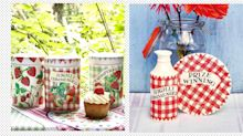 Emma Bridgewater's new summer collection is just what you need to up your dining game