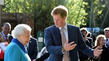 Prince Harry has just been given a new role