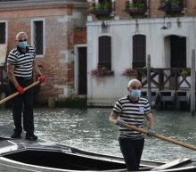 Italy fears Spain-style second wave as number of coronavirus cases spikes