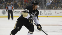 Who is Sidney Crosby?