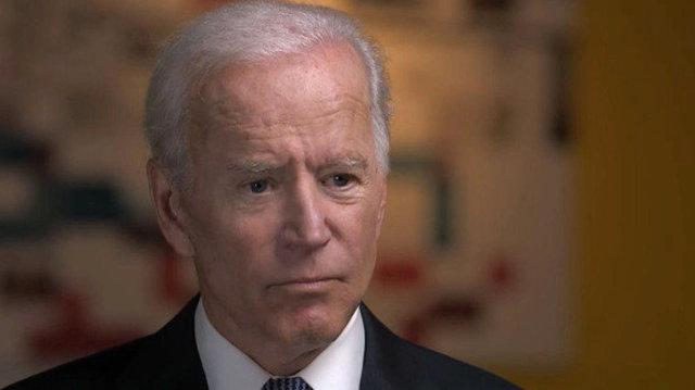 Joe Biden Says He Hopes Democrats Don't Act To Impeach Trump While Mueller Inves...