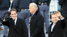 Joe Biden, el unificador que toma las riendas de un EEUU sacudido por Trump