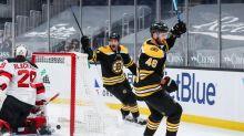 Bruins Share David Krejci Tribute Video After Boston Icon's Announcement