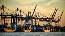 """Hamburger Hafen: """"Dieser Vorgang ist an politischer Impertinenz kaum zu überbieten"""""""