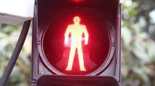 Red signal seen in fatal Vic bike crash