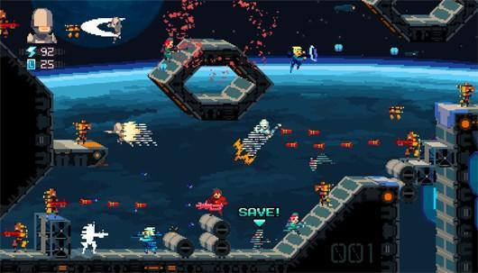 Super TIME Force coming 'for sure' in 2013