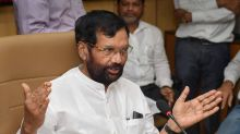 Ram Vilas Paswan, the 'Weatherman' of Indian Politics, Leaves Behind a Void Near Impossible to Fill