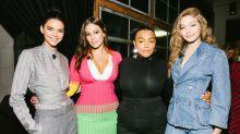 Models Kendall, Gigi, Ashley, and Paloma on Fashion, #MeToo, and Becoming a Brand