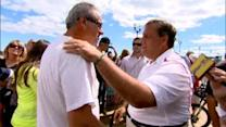 Gov. Christie plans $15M in aid after Seaside Park fire