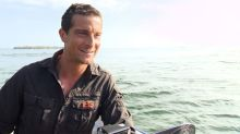 The Island with Bear Grylls contestant infuriates fans