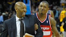 NBA head coaching candidates with ties to the Wizards