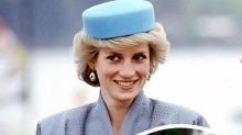 How Diana kept her sons close the night she died