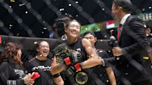 MMA: Angela Lee defends ONE Championship title, Singapore fighters shine