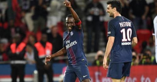 Foot - L1 - PSG - Blaise Matuidi (PSG) : «On est toujours là»