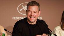 Matt Damon says his biggest career regret is turning down James Cameron's 'Avatar'