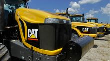 Nasdaq, S&P 500 Turn North; Caterpillar Gains 1%