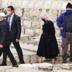 Casino mogul and 'Jewish patriot' Adelson buried in Jerusalem