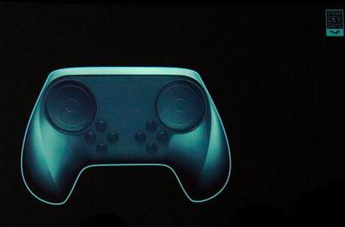 Steam Controller ditches touch-screen for traditional buttons