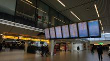 False Hijacking Alarm Causes Major Security Alert At Schiphol Airport