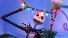 The Nightmare Before Christmas is getting a sequel