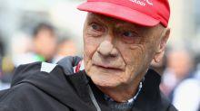 Mercedes chief Toto Wolff still misses 'irreplaceable' F1 legend Niki Lauda