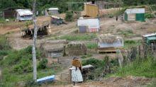 Un nuevo cálculo sitúa en el 12,9 por ciento la pobreza extrema en Bolivia