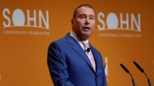 Gundlach's DoubleLine purchased five-month put options on S&P 500