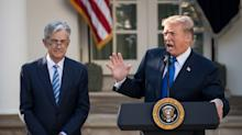 Former Fed SVP: 'It's a big mistake' for Trump to bash Chair Powell