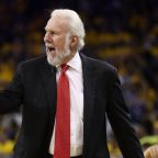 Trump is a 'Soulless Coward,' Says Popovich in Scathing Attack on the President