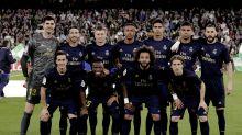 El Real Madrid debe renegociar el salario de sus jugadores
