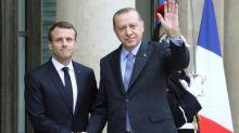 """Tensions entre Paris et Ankara : """"La Turquie prend des positions téméraires mais n'a pas beaucoup d'alliés sur le long terme"""""""